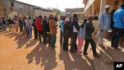 Elections in Madagascar