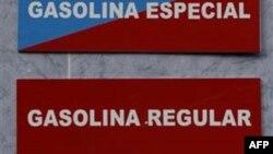 Küba'da Benzin Fiyatları Yüzde 10'dan Fazla Arttırıldı