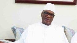 IBK Ka Kofow Takama Folow Mauritanie Jamana La