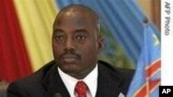 Le président Joseph Kabila a signé un accord avec l'ONU visant à juguler les violences sexuelles en RDC