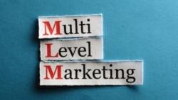Multi-level Marketing လို႔ေခၚတဲ့ ဆင့္ပြားစနစ္နဲ႔ ကုန္ပစၥည္း ျဖန္႔ျဖဴးမွဳကို ပိတ္ပင္တာ မွန္သလား