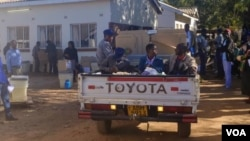 The Zimbabwe Electoral Commission has started deploying polling officers in various parts of Zimbabwe ahead of the forthcoming general elections.
