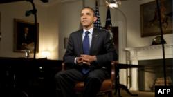 Օբաման նորից հորդորում է Սենատին հաստատել իր ծրագիրը