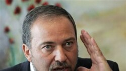 وزیر خارجه اسرائیل صلح با فلسطینی ها را غیرممکن خواند