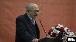 محمدرضا نعمت زاده، وزیر صنعت، معدن و تجارت ایران