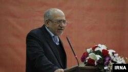 به گفته محمدرضا نعمت زاده، ایران در سال ۹۳ در بخش صنعت حدود ۶ و نیم درصد و در بخش معدن رشدی ۱۰ درصدی داشت.