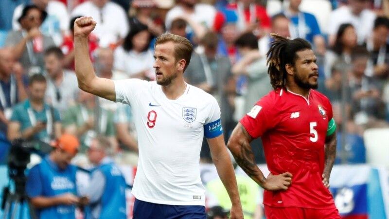 L'Angleterre écrase le Panama (6-1) et se qualifie pour les 8es de finale