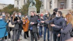 Novinarska udruženja: Tužilaštvo da se izjasni o tabloidnim tvrdnjama o KRIK-u