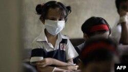 Virút H1N1 đang hoạt động mạnh nhất tại các khu vực ở Đông Nam Á, Tây Phi và các vùng nhiệt đới trên lục địa Châu Mỹ