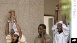 US Diplomat's Killers to Hang for Murder in Sudan