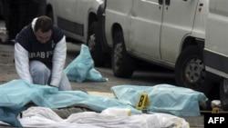 Floransa'da Irk Cinayeti: 2 Ölü