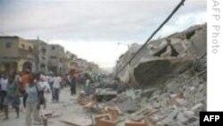 Các cơ quan quốc tế vận động giúp đỡ Haiti