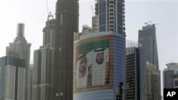 متحدہ عرب امارات:انتخابات کی تیاریاں شروع