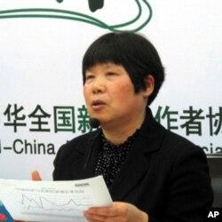 中国现代国际研究院世界经济研究所所长陈凤英