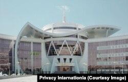 Turkmaniston ham fuqarolar orasidagi aloqani zimdan kuzatishda yetakchi davlat