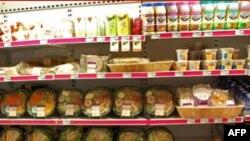 Faktorët që ndikojnë në rritjen e çmimit të ushqimit në botë