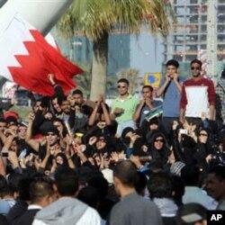 Bahreïn : violent assaut de la police contre des manifestants à Manama