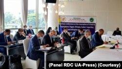 """Barrage du Nil: l'Éthiopie juge """"inutile"""" l'intervention de l'ONU"""