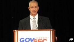 聯邦調查局副主任史諾說網絡攻擊是該局未來關注焦點