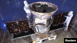 مراحل کار بر روی ماهوره تس (TESS)، جدیدترین پروژه تحقیقاتی ناسا - ۲۸ مارس ۲۰۱۸