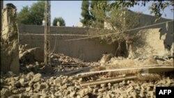 ABŞ-a məxsus pilotsuz təyyarə Pakistanda militantları vurub