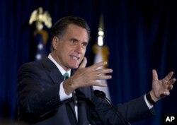 Mitt Romney sera investi candidat du parti à la Convention d'août, en Floride