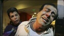 نمایش یک فاجعه فلسطینی برروی صحنه جشنواره تئاتر اسرائیل