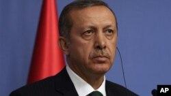 """PM Erdogan mengecam penyelidikan korupsi yang dianggapnya bagian dari """"operasi kotor"""" terhadap pemerintahannya (foto: dok)."""