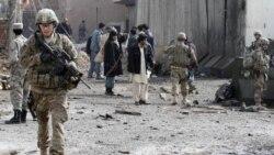 کشته شدن سرباز آلبانيايی در جنوب افغانستان