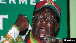 Zanu PF's Believe Gaule Says Zimbabweans Are Happy Under Mnangagwa Rule