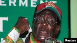 Mugabe Launched