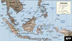 Tàu chìm ngoài khơi Indonesia: 8 người chết
