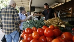 New Law in US Aims to Increase Food Safety