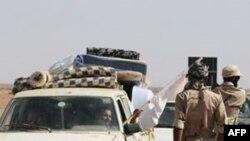 Լիբիայի ապստամբները մոտենում են Քադաֆիի ծննդավայրին