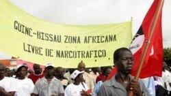 Guiné Bissau: Autoridades impedem manifestação contra a exploração conjunta de petróleo