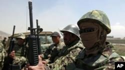 ناټو د افغانستان نه د وتلو لپاره ستراتیژي بدلوي