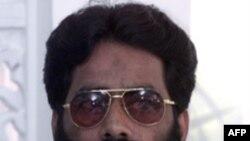 Ilyas Kashmiri (ảnh tư liệu)