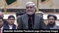 عبدالله: د ټاکنو شفاف اعلان به له جګړې د افغانستان د ژغورلو سبب شي