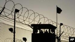 گوانتانامو قید خانے کا مستقبل غیر واضح