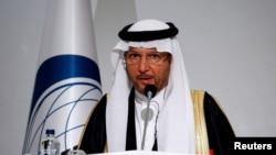 او آئی سی کے سیکٹری جنرل ڈاکٹر یوسف بن احمد ال اوتھایمین۔ فائل فوٹو