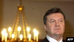 Ukraina prezidenti Viktor Yanukovich