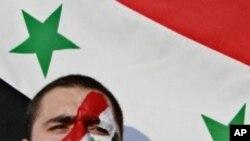شام: مظاہرین کو گولی مارنے کا حکم