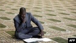 Afro-amerikalik musulmonlar: Ramazon biz uchun o'zgacha ahamiyat kasb etadi