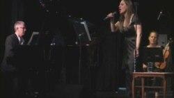 کنسرت سنبل طائفی در لس آنجلس