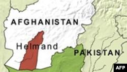 توریست فرانسوی در بلوچستان پاکستان آزاد شد