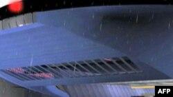 Máy bay khinh khí cầu chở hàng khổng lồ