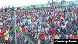 Ciyaaraha Somaliland