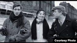 «Француз». Кадр из фильма