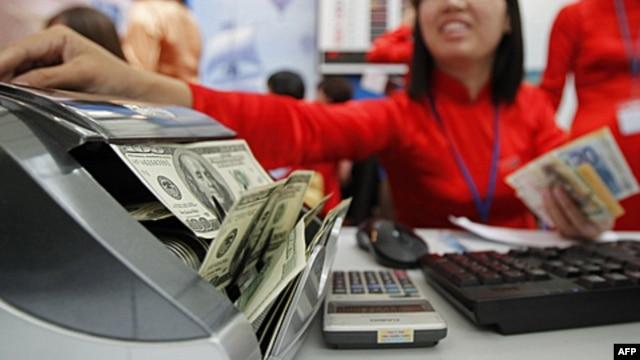 (Ảnh minh họa) Theo thanh tra chính phủ Việt Nam, năm 2014, dù giá trị tài sản thu hồi được trong các vụ án tham nhũng đã tăng lên so với năm 2013 nhưng mới đạt 22,3% so với giá trị tài sản bị thiệt hại do tham nhũng.