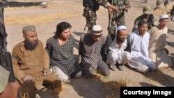 Afg'oniston shimolida ekstremistlar faollashgan